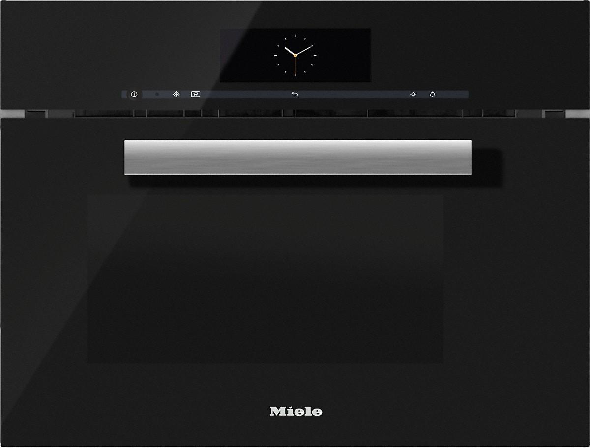 miele dampfgarer dgm 6800 dampfgarer mit mikrowelle. Black Bedroom Furniture Sets. Home Design Ideas