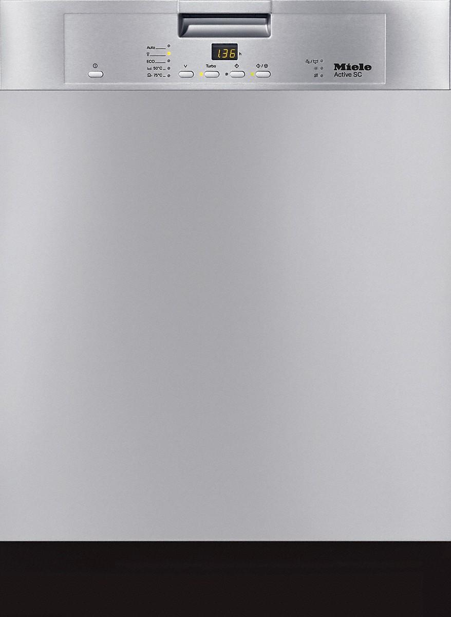 miele g 4203 scu active unterbaugeschirrspüler ~ Geschirrspülmaschine Miele Preis