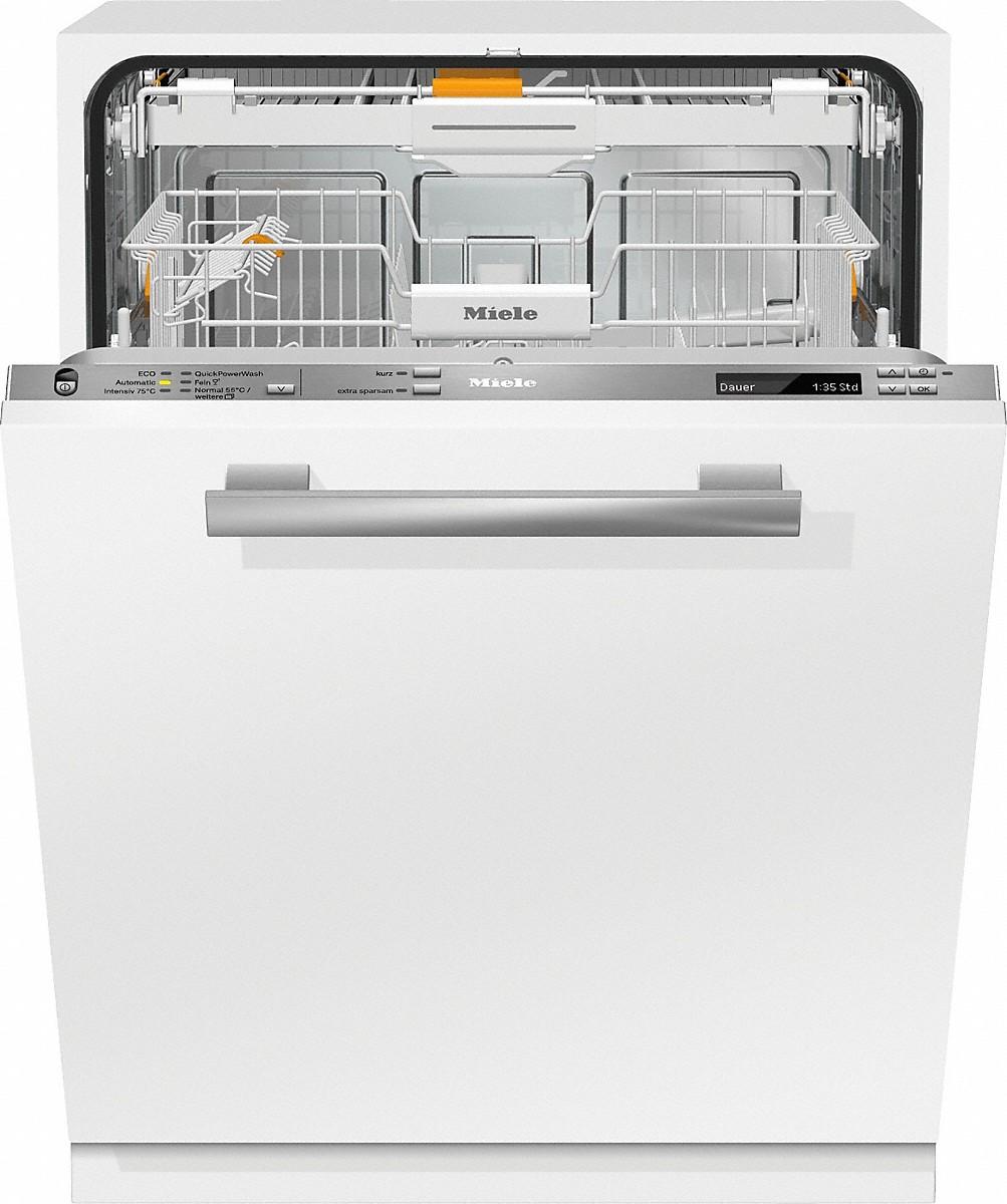 miele g 6770 scvi vollintegrierter geschirrspüler ~ Geschirrspülmaschine Miele Preis