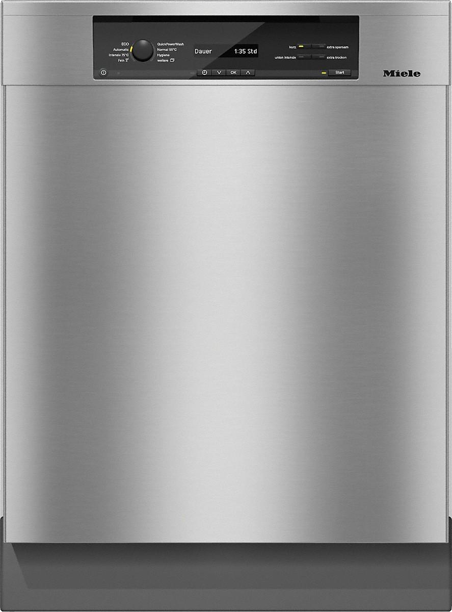 G 6840 SCU   Unterbau Geschirrspüler Mit A+++  20% Dank EcoTech  Wärmespeicher.