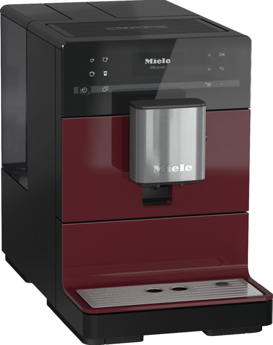 miele cm 5300 stand kaffeevollautomat. Black Bedroom Furniture Sets. Home Design Ideas