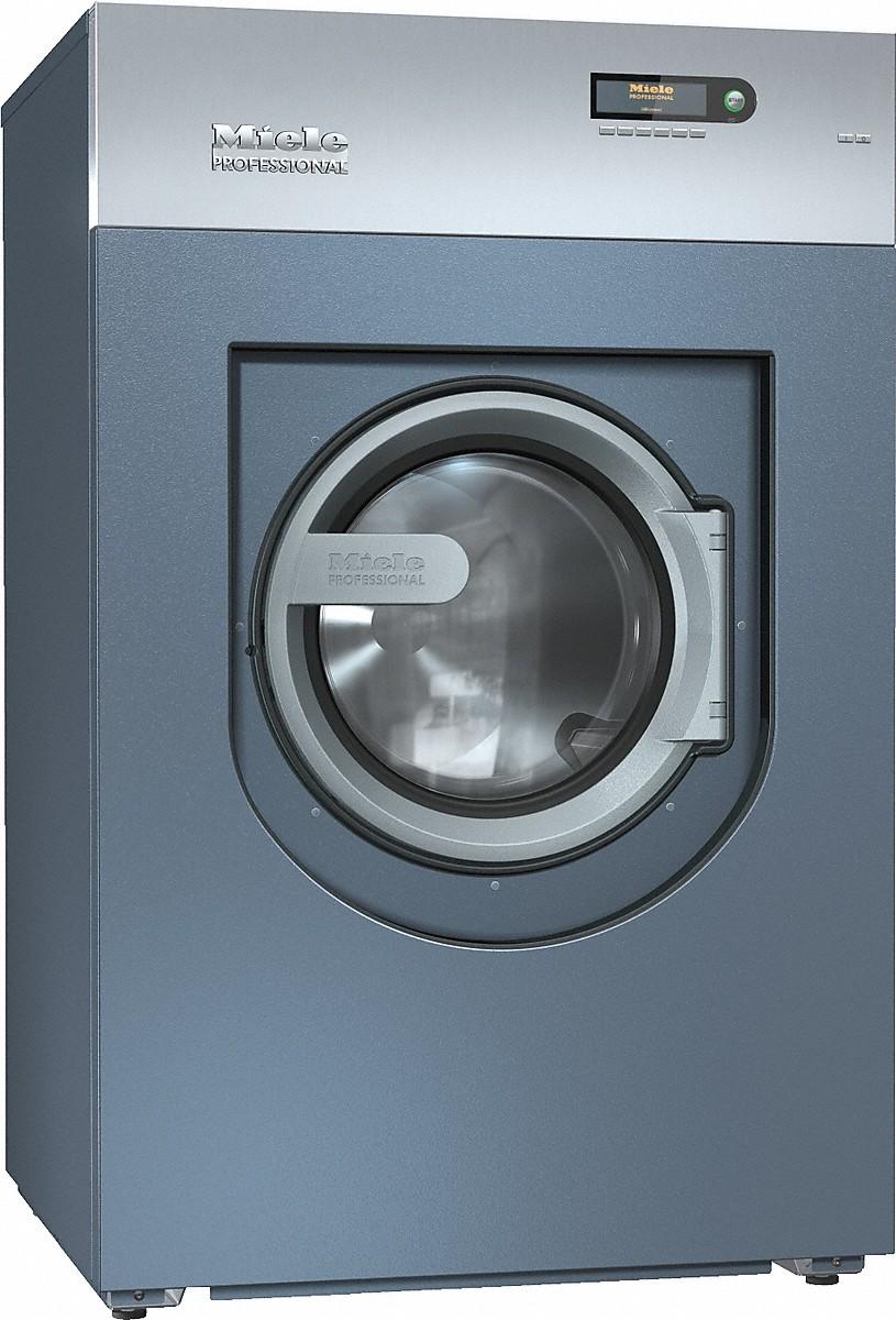 miele pw 418 self service el mf waschmaschine. Black Bedroom Furniture Sets. Home Design Ideas