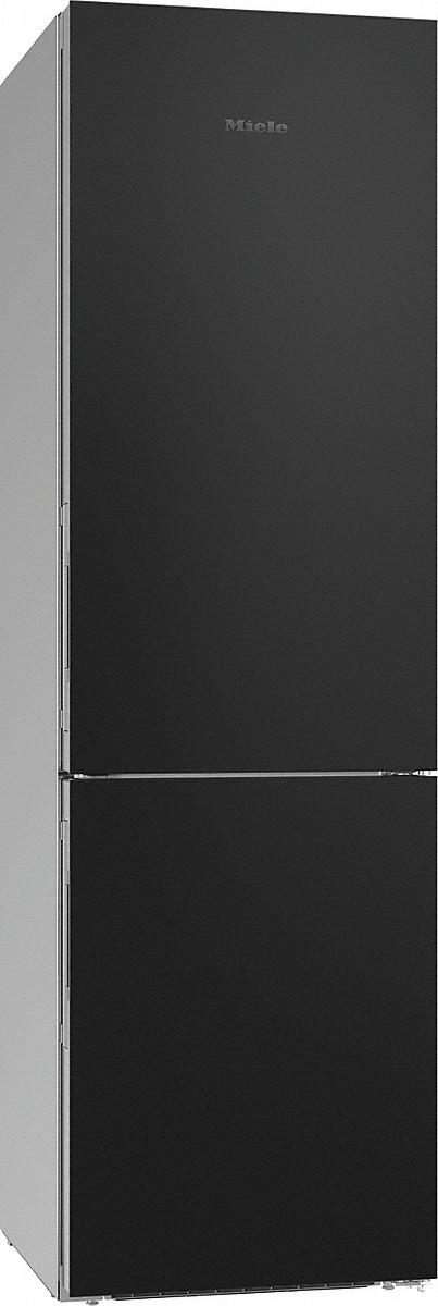miele kfn 29283 d bb stand k hl gefrierkombination xl. Black Bedroom Furniture Sets. Home Design Ideas