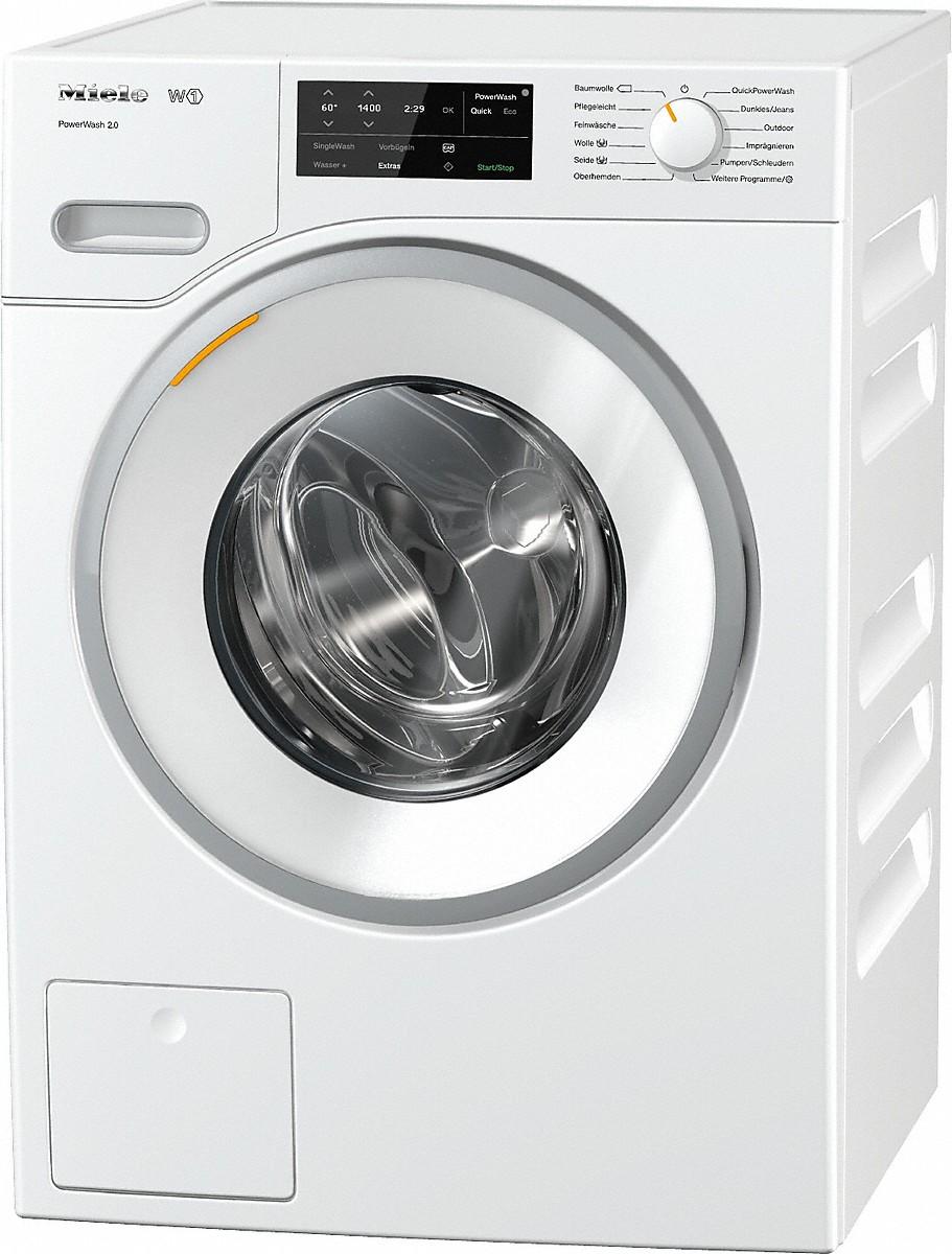 miele wwe320 wps pwash 2 0 w1 waschmaschine frontlader. Black Bedroom Furniture Sets. Home Design Ideas